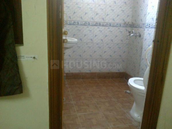 Bathroom Image of Shweta Girls PG in Sector 7 Dwarka