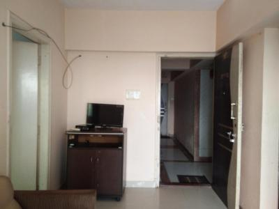 Gallery Cover Image of 540 Sq.ft 1 BHK Apartment for rent in Jacob Circle for 35000