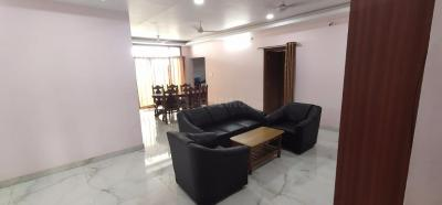 Gallery Cover Image of 2150 Sq.ft 3 BHK Independent Floor for rent in Gachibowli for 45000