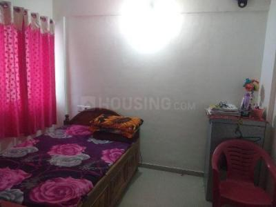 Gallery Cover Image of 780 Sq.ft 2 BHK Apartment for rent in Green Dew Drops by Green Home, Shikrapur for 6000