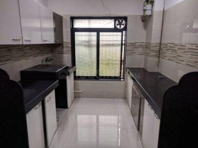 Gallery Cover Image of 600 Sq.ft 1 BHK Apartment for rent in Jaltarang CHS, Powai for 36000
