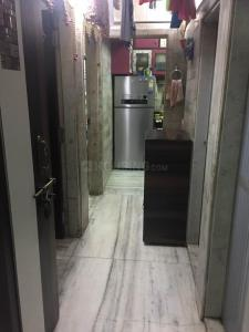 Gallery Cover Image of 480 Sq.ft 1 BHK Apartment for rent in Borivali West for 17000