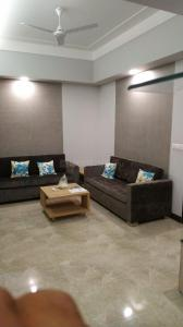 Hall Image of 726 Sq.ft 1 BHK Apartment for buy in Ameya Sapphire Eighty Three, Sector 83 for 4500000