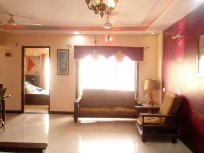 Gallery Cover Image of 1245 Sq.ft 3 BHK Apartment for rent in Mira Road East for 20000