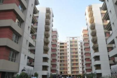 Gallery Cover Image of 895 Sq.ft 2 BHK Apartment for rent in Rajarhat for 13000