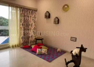 Gallery Cover Image of 1600 Sq.ft 3 BHK Apartment for buy in Spark Desai Harmony, Wadala for 42000000