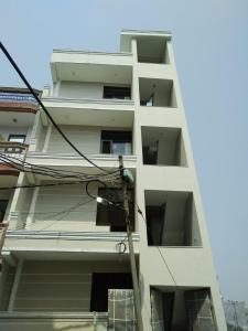 Gallery Cover Image of 810 Sq.ft 3 BHK Independent Floor for buy in Ved Vihar for 2800000