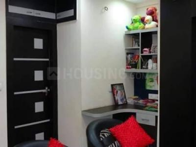 Gallery Cover Image of 750 Sq.ft 2 BHK Apartment for buy in Kalyani for 2100000