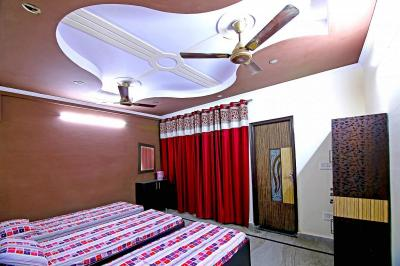 Bedroom Image of Khwahish PG in Uttam Nagar