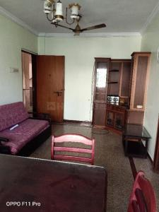 Gallery Cover Image of 1000 Sq.ft 3 BHK Apartment for rent in Borivali West for 45000