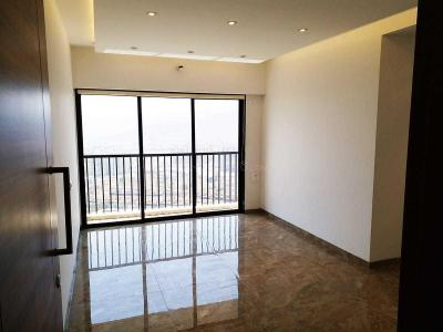 Gallery Cover Image of 1150 Sq.ft 2 BHK Apartment for buy in Kamothe for 8100000