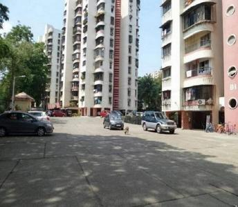 Gallery Cover Image of 900 Sq.ft 2 BHK Apartment for rent in Vikhroli West for 39500