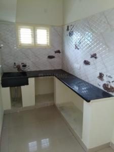 Gallery Cover Image of 650 Sq.ft 1 BHK Independent Floor for rent in Talaghattapura for 7000