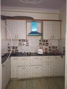 Kitchen Image of Star PG in Laxmi Nagar