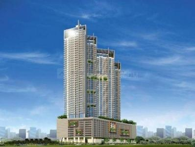 Gallery Cover Image of 2340 Sq.ft 3 BHK Apartment for rent in Ajmera Treon, Wadala East for 97000