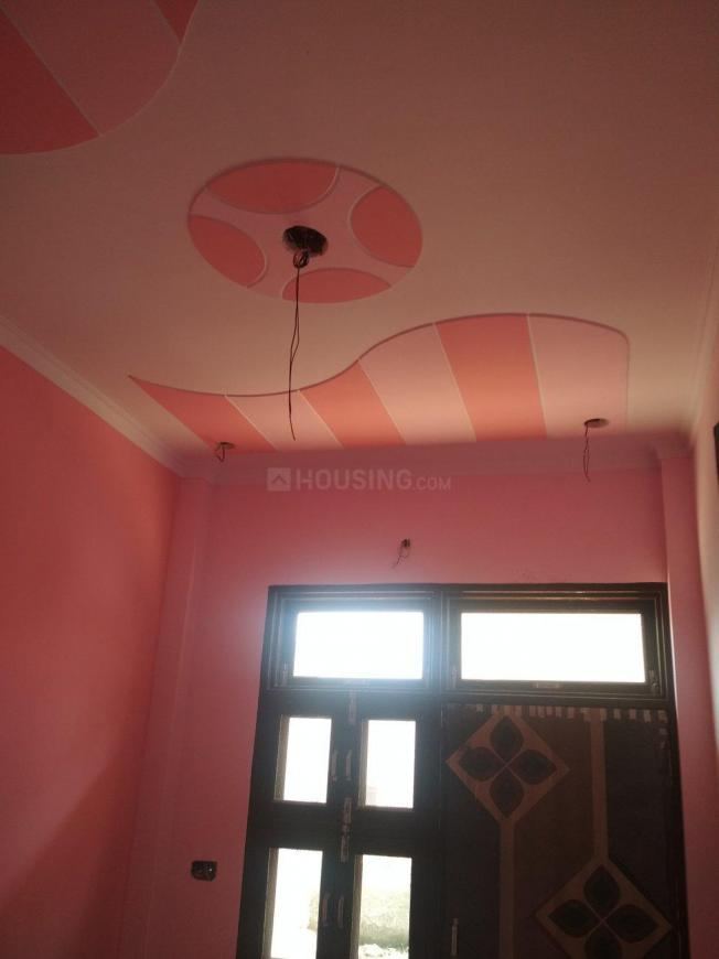 Living Room Image of 450 Sq.ft 1 BHK Independent House for buy in Lal Kuan for 1700000