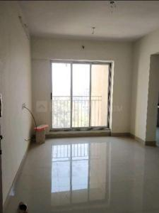 Gallery Cover Image of 650 Sq.ft 1 BHK Apartment for rent in Shilphata for 9200
