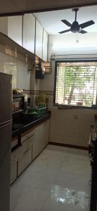 Gallery Cover Image of 420 Sq.ft 1 BHK Apartment for buy in Rachana Garden Primrose, Mulund West for 8500000