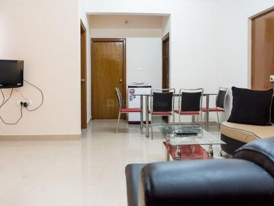 Gallery Cover Image of 850 Sq.ft 2 BHK Independent Floor for buy in Shakti Khand for 3515000