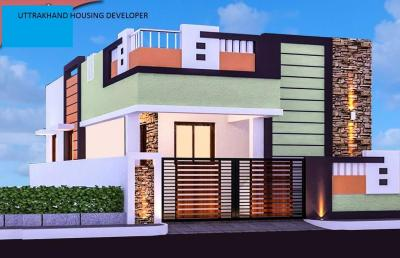 Gallery Cover Image of 1030 Sq.ft 1 BHK Independent House for buy in Nehrugram for 4440000