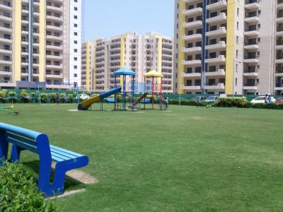 Gallery Cover Image of 2462 Sq.ft 4 BHK Apartment for rent in Sector 88 for 35000
