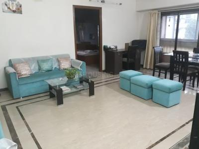 Gallery Cover Image of 1200 Sq.ft 3 BHK Apartment for buy in Juhu for 50000000