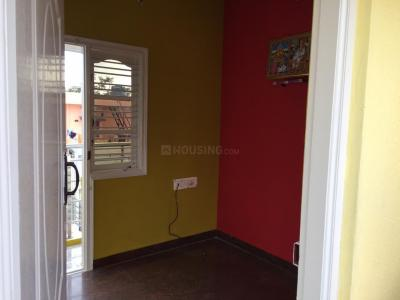 Gallery Cover Image of 500 Sq.ft 1 RK Apartment for rent in Banashankari for 6000