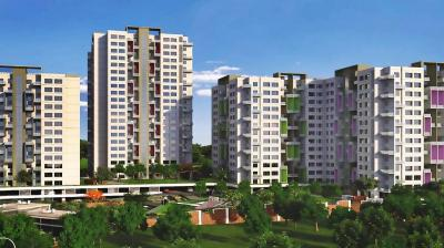 Gallery Cover Image of 576 Sq.ft 1 BHK Apartment for buy in Hinjewadi for 3400000