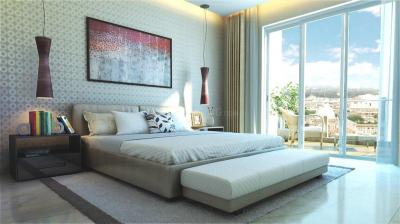 Gallery Cover Image of 1650 Sq.ft 3 BHK Apartment for buy in Parel for 49000000