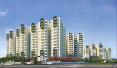 Gallery Cover Image of 1265 Sq.ft 2 BHK Apartment for buy in Nallagandla for 7800000