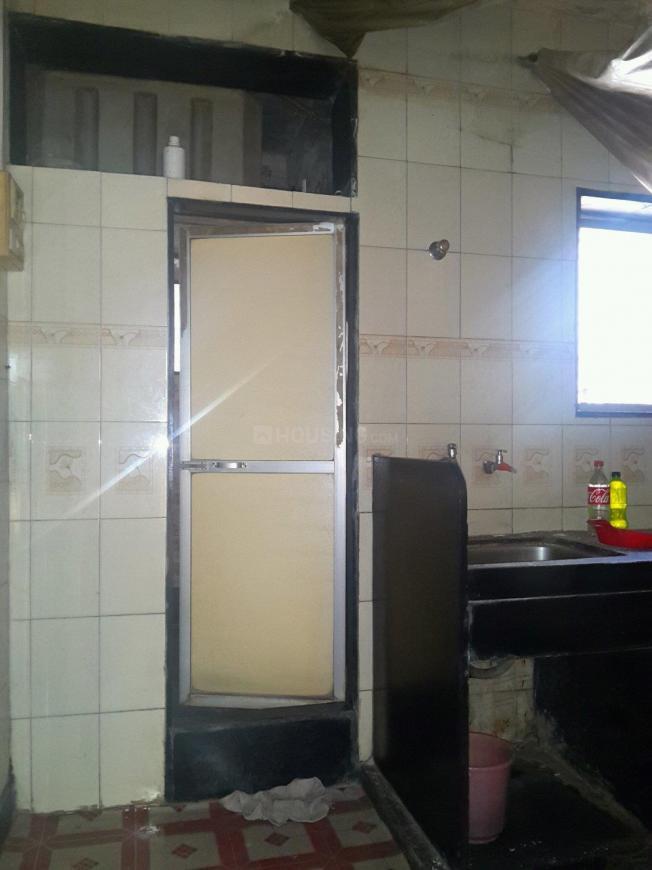 Passage Image of 350 Sq.ft 1 RK Apartment for buy in Vikhroli East for 5500000