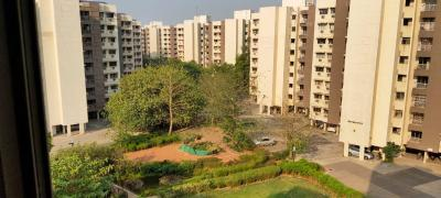 Balcony Image of 1098 Sq.ft 2 BHK Apartment for buy in Lodha Casa Rio Gold, Palava Phase 1 Nilje Gaon for 6000000