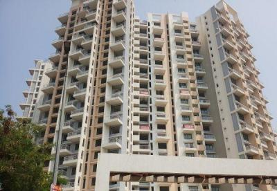 Gallery Cover Image of 1100 Sq.ft 2 BHK Apartment for buy in Pimpri for 8500000