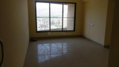 Gallery Cover Image of 570 Sq.ft 1 BHK Apartment for buy in Thane West for 7500000