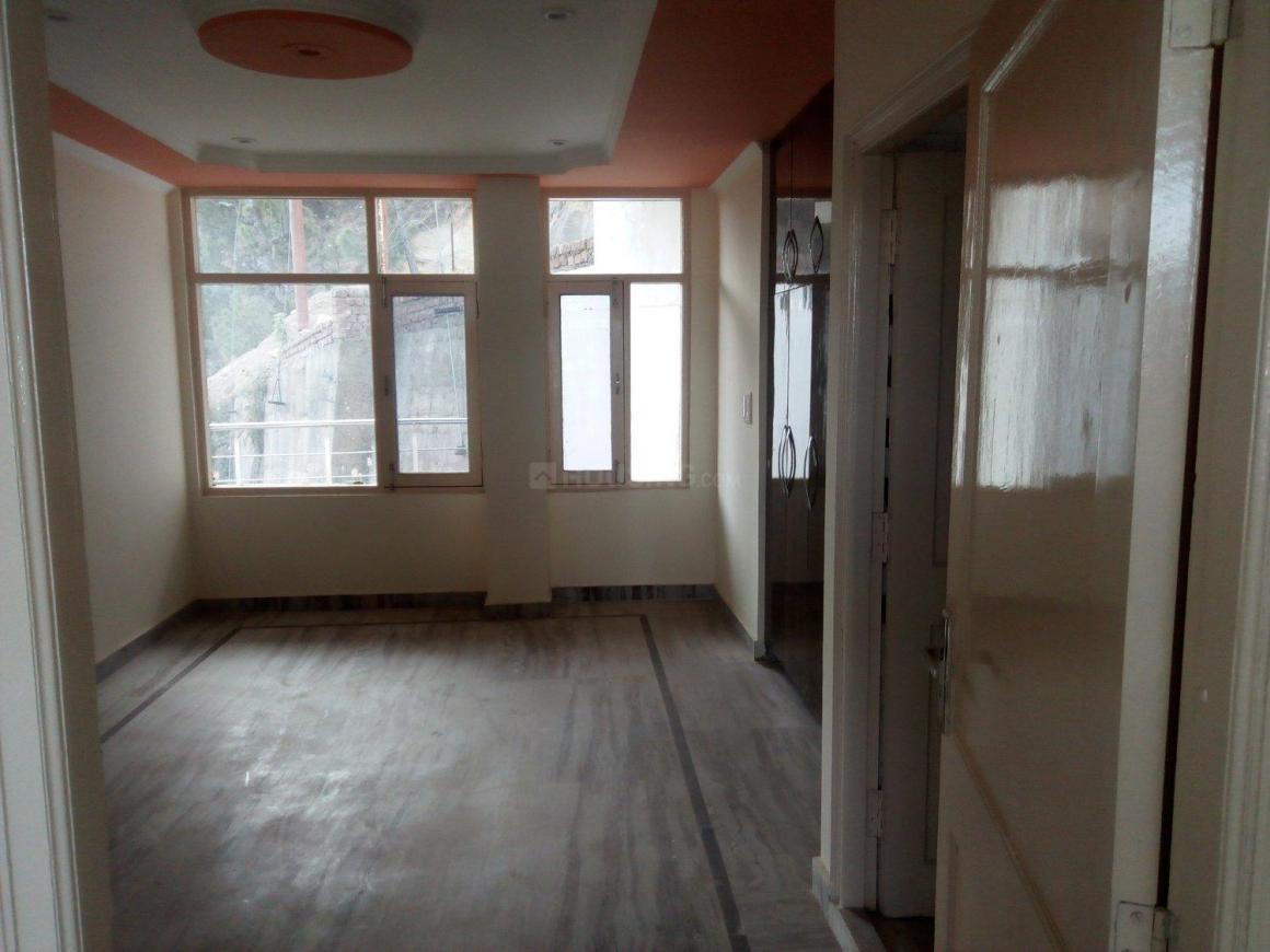 Bedroom Image of 1100 Sq.ft 2 BHK Apartment for buy in Bajoral Khurd for 3500000