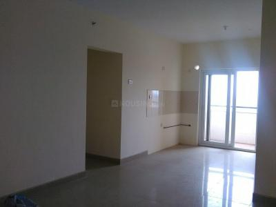 Gallery Cover Image of 1865 Sq.ft 3 BHK Apartment for rent in Yeshwanthpur for 42000