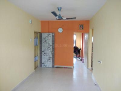 Gallery Cover Image of 580 Sq.ft 1 BHK Independent Floor for buy in Badlapur East for 2000000