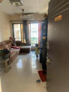 Gallery Cover Image of 660 Sq.ft 1 BHK Apartment for buy in Jasmina Ideal Enclave, Mira Road East for 6000000