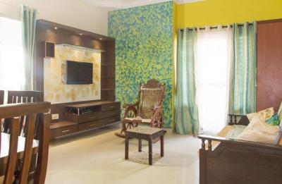 Gallery Cover Image of 1000 Sq.ft 2 BHK Apartment for rent in S.G. Palya for 26200