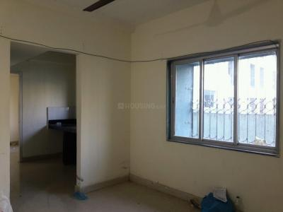 Gallery Cover Image of 400 Sq.ft 1 BHK Apartment for rent in Saptarshi Towers, Kandivali West for 14000