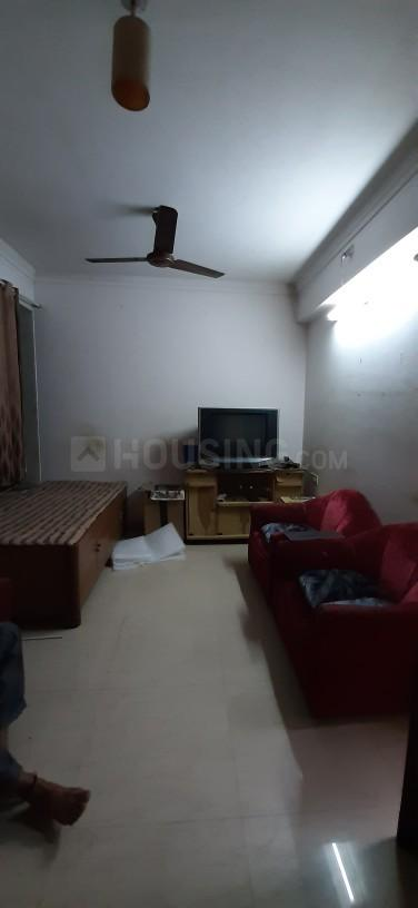 Living Room Image of 685 Sq.ft 1 BHK Apartment for rent in Chembur for 35000