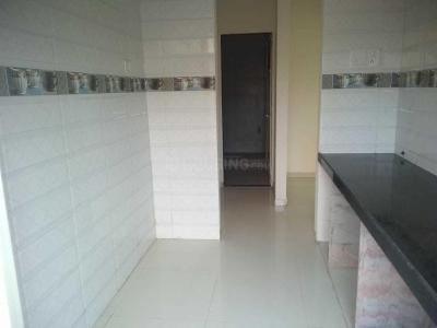 Gallery Cover Image of 650 Sq.ft 1 BHK Apartment for rent in Sanpada for 20000