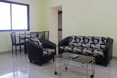 Living Room Image of PG 4642812 Hadapsar in Hadapsar