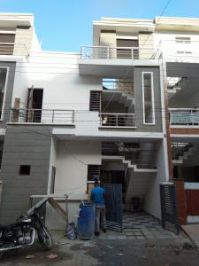 Gallery Cover Image of 900 Sq.ft 3 BHK Villa for buy in Shivalik Homes, Kharar for 3500000