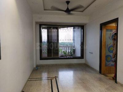 Gallery Cover Image of 700 Sq.ft 1 BHK Apartment for buy in Rajastan, Airoli for 7600000