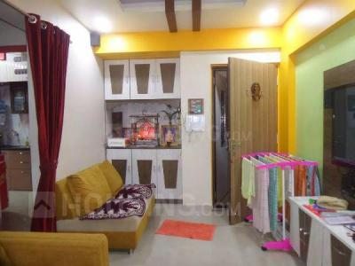 Gallery Cover Image of 1100 Sq.ft 2 BHK Apartment for rent in Kamothe for 13000
