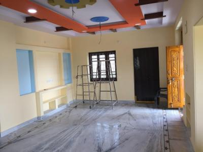 Gallery Cover Image of 1500 Sq.ft 2 BHK Independent House for rent in Nadergul for 10000