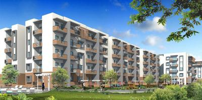 Gallery Cover Image of 1637 Sq.ft 3 BHK Apartment for buy in Nagondanahalli for 6900000