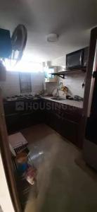Kitchen Image of PG For Girl in Rajinder Nagar