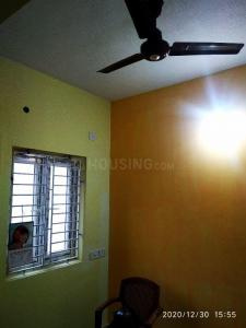 Gallery Cover Image of 452 Sq.ft 1 BHK Apartment for buy in Sai Krishna Flats,  South kolathur for 2169600
